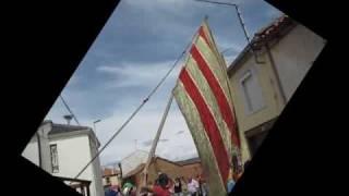 Desfile pendones Ferreras 09