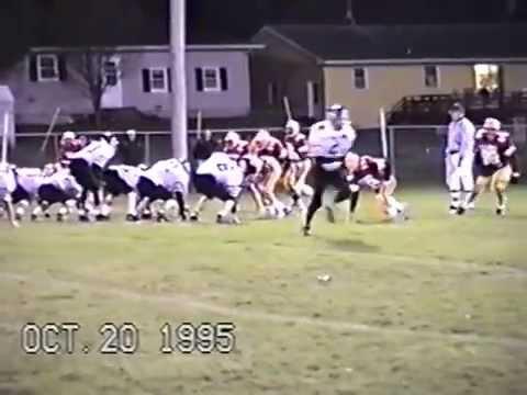 Denver vs Sumner 1995 Iowa High School Football (4 of 4)