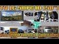 Fallo fuente alimentación TV LG 50PC1D (Condensadores fuente) | Reparación