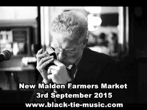 Black Tie Music