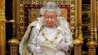 Елизавета II исключила перенос Brexit