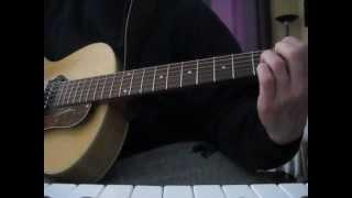 James Blunt - 1973 (acoustic cover)