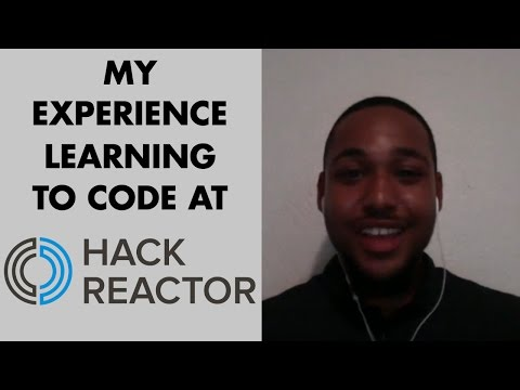 Interview with Hack Reactor Remote Alum Alon