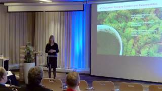 "Anniina Suominen: ""Art education: towards greater equity and diversity"""