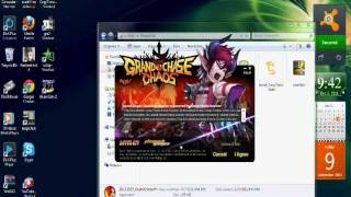 How to Download and Install Grandchase Ph
