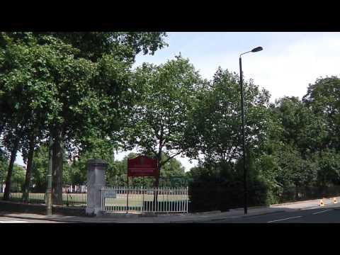 Chelsea London - London jog