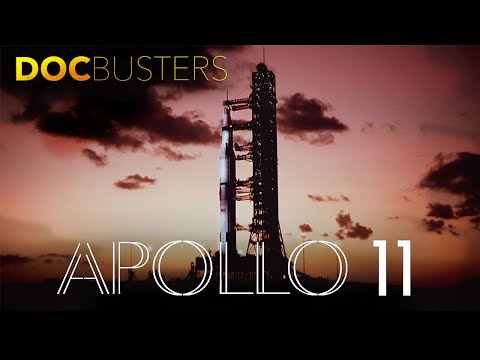 Discovering The Magical 65mm Footage | Apollo 11 (2019)