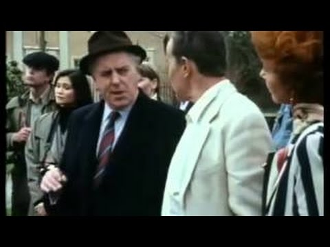 Minder The Coach That Came in from the Cold S08E12