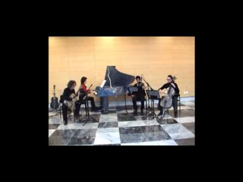 Recycled Orchestra-recycled musical instruments from cloth and paper-Danza Cubana