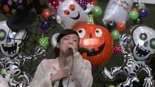 チャリティーミュージックLIVE 2014 in 福山駅前 2014 10 26 アイネスフ...