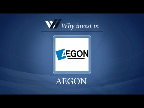 AEGON - Why invest in 2015