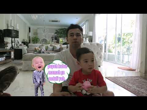 JANJI SUCI - Gigi Heboh sama Kucing barunya (7/10/17) Part 2