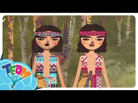 Storyey: Maria Makiling Part 1 | Team Yey Season 2