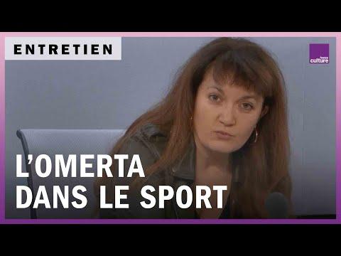 Violences sexuelles : le monde sportif face à la parole des victimes