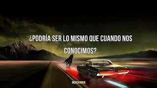 The Killers - The Way It Was (Subtitulos en Español)
