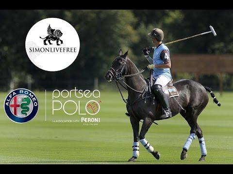 Portsea Polo 2017
