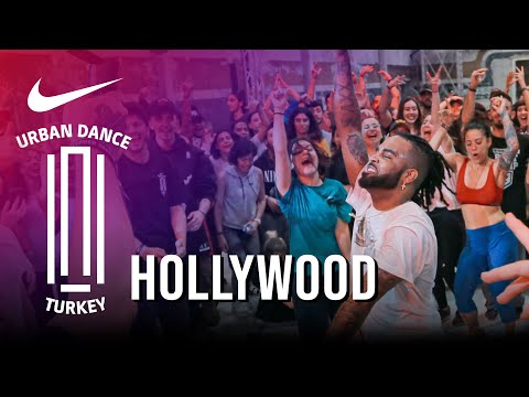 #Hollywood   Selected Groups | #UrbanDanceTurkey 2019 - Diva by #Beyonce