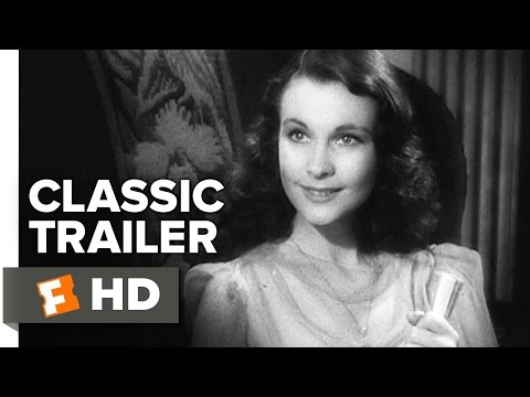 Waterloo Bridge (1940) Official Trailer - Vivien Leigh Movie