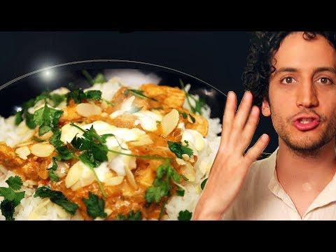 Chicken Tikka Masala चिकन टिक्का मसाला #FRD2014