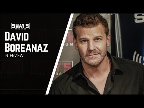 David Boreanaz Freestyles on Demand And Talks 'Seal Team' Season 2 on CBS