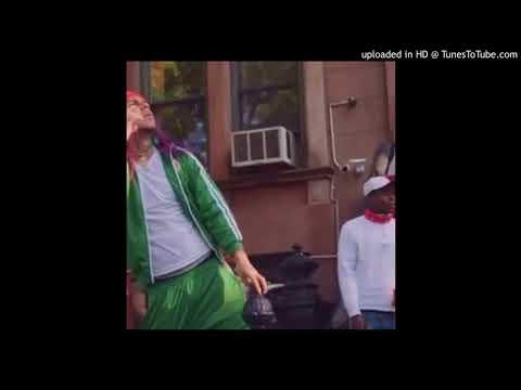 Tekashi69 - Gummo (Instrumental)