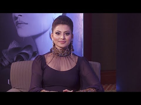 Exclusive Interview: Urvashi Rautela On NEPOTISM, Her LOVE Life & App | Pankhurie | Starry Talks