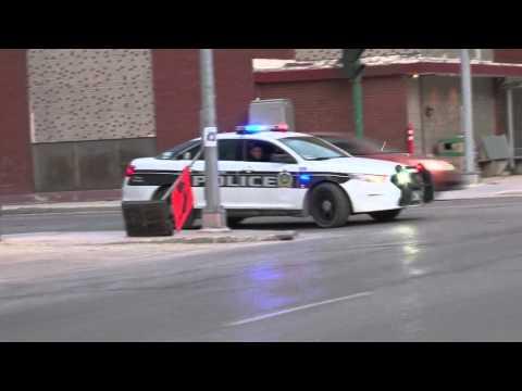 Winnipeg Crime Stoppers - Guns & Gangs