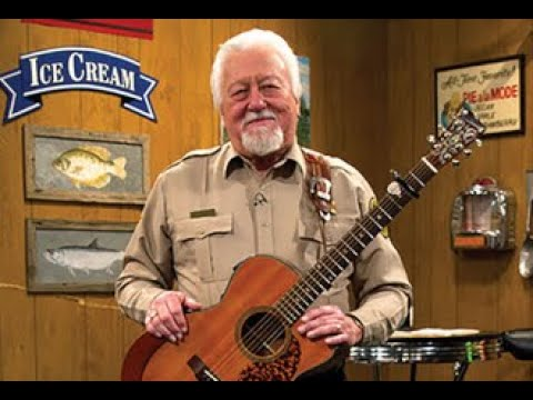 RIP Jimmy Capps - YouTube