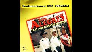 Pueblo Que Me Vio Nacer - Los Alegres de Michoacan