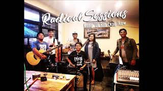 (c) December Avenue feat. Moira Dela Torre  | Kung 'Di Rin Lang Ikaw - RadicalSessions