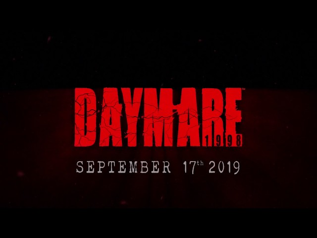 Daymare: 1998 - Meet Sam (Story Trailer)