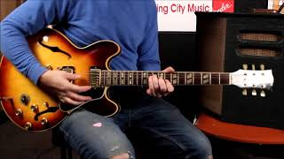 1965 Gibson ES345 | Swing City Music