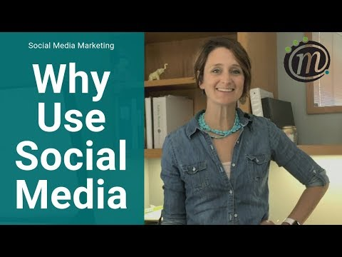 Social Media Marketing for Construction — Why Use Social Media?