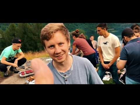 Friluftsliv by internationals | campus Sogndal, Norway