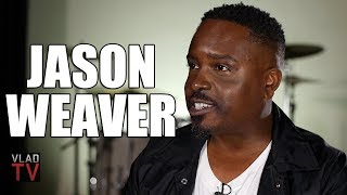 Jason Weaver: Michael Jackson Showed Up to the Set Disguised with a Beard (Part 3)