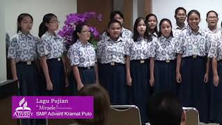 Miracle - SMP Advent Kramat Pulo