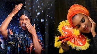 Abinda nazo nema ba shi na gani ba dan haka na fice daga kannywood cewar Jaruma Halima Abdulkadir