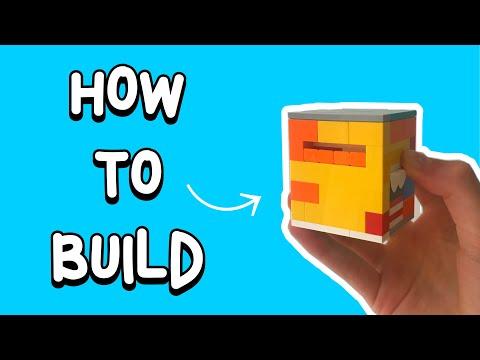 HOW TO BUILD LEGO CANDY MACHINES LIKE A PRO! \\ Lego Oreo