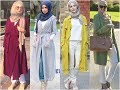Best Hijab Styles for Short Height Girls