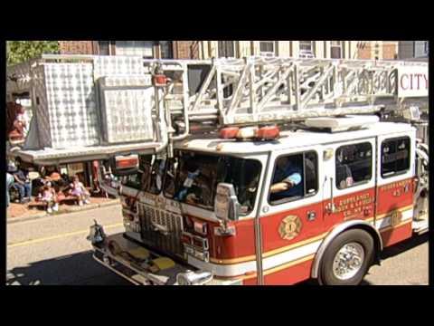 2016 Peekskill Volunteer Fire Dept. Independence Day Parade