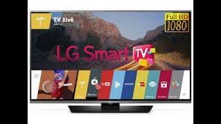 """Review LG 32LF630V 32"""" LED IPS - webos- FULL HD 1080P"""