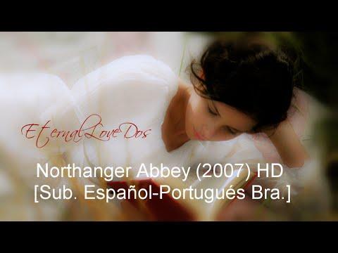 Northanger Abbey (2007) HD [Sub. Español-Portugués Bra.] poster