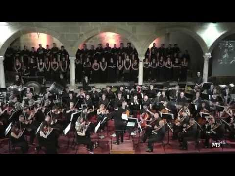 Concierto homenaje a Basil Poledouris - Conan El Bárbaro