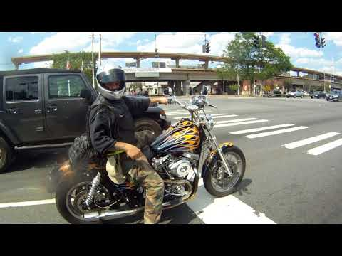 DYNA MEETS FXR @ssny66