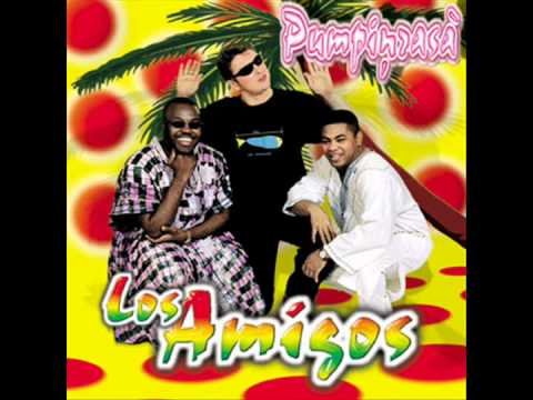 Los Amigos - Lambada Liigo!
