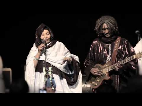 Badi Lalla ★ avec Tinariwen