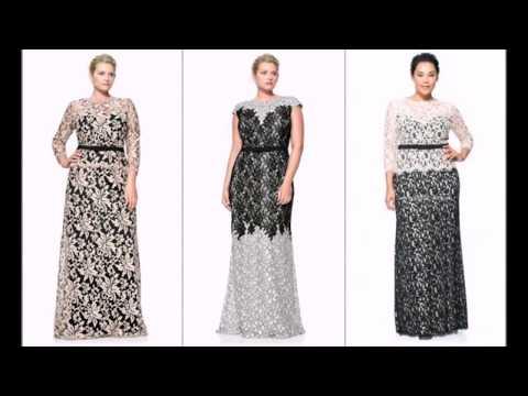 Длинные платья больших размеров для полных (Magesty)из YouTube · Длительность: 4 мин21 с