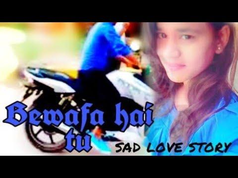 Bewafa hai tu heart broken love song    love beat creations   