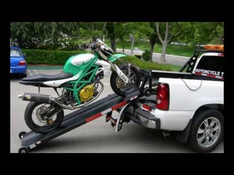 Professional Motorcycle Transportation Services Omaha NE - Council Bluffs IA | 4024017561