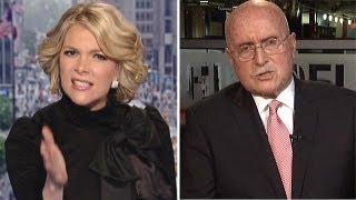Megyn Kelly's heated debate with Kermit Gosnell's attorney